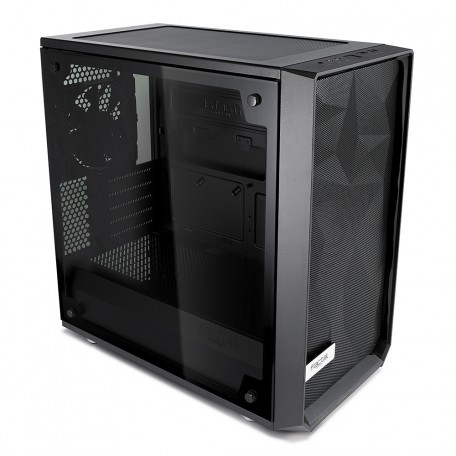 Fractal Meshify C Mini Tempered Glass