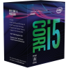 Intel Core i5 8600 3.1Ghz