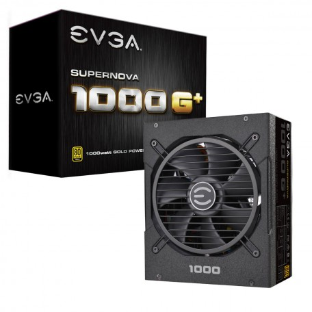EVGA SuperNOVA G+ 1000W Modular