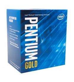 Intel Pentium Gold G5400 3,7Ghz