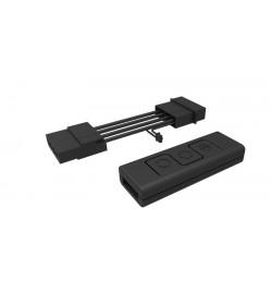 Cooler Master Controlador RGB Cable C10L