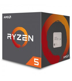 AMD Ryzen 5 2600X 4,2GHZ