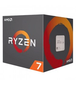 AMD Ryzen 7 2700X 4,35Ghz