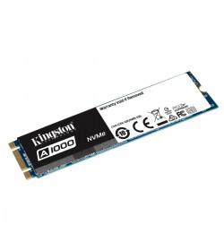 Kingston A1000 240GB SSD M.2 NVMe PCIe