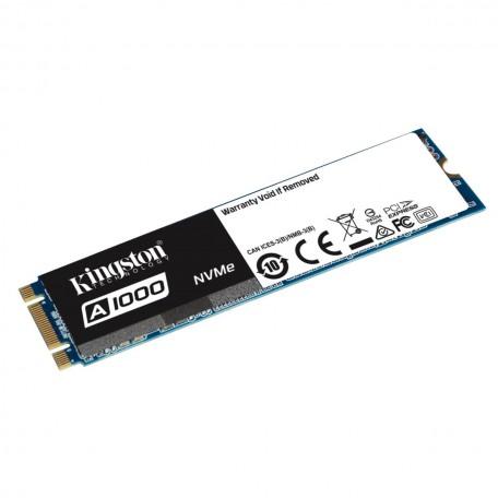 Kingston A1000 240GB SSD M.2