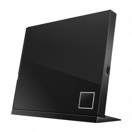 Asus SBC-06D2X-U Grabadora Blu-Ray USB