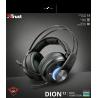 Trust GXT 383 Dion 7.1 Bass