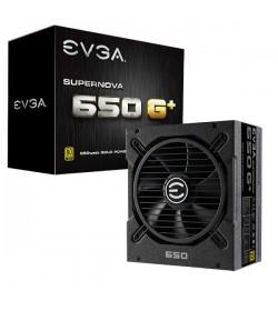EVGA SuperNOVA G+ 650W Modular