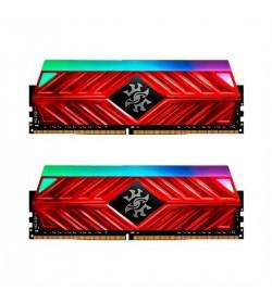 Adata XPG Spectrix D41 Red RGB DDR4 3000 16GB 2x8 CL16