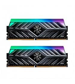 Adata XPG Spectrix D41 Titanium RGB DDR4 3000 16GB 2x8 CL16