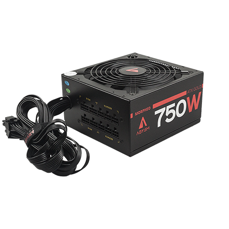Abysm Gaming Morpheo 750W Gold