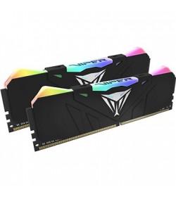 Patriot Viper RGB Black DDR4 3200 16GB 2x8 CL16