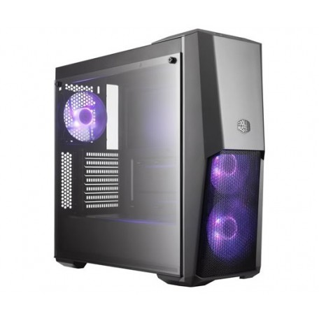 Cooler Master MasterBox MB500 Tempered Glass
