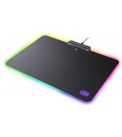 Cooler Master MasterAccesory RGB Hard Gaming Mousepad
