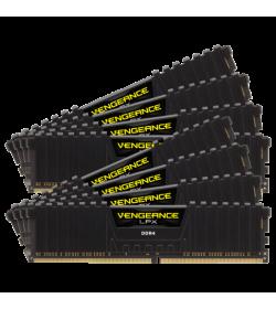 Corsair Vengeance LPX Black DDR4 3000 128GB 8x16 CL16