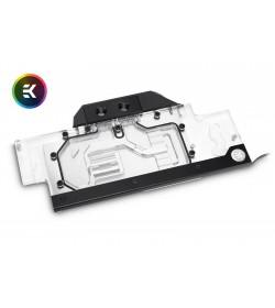 EKWB EK-FC GeForce GTX FE RGB Niquel Bloque GPU