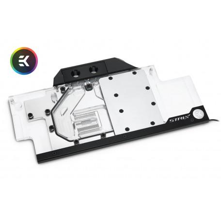 EKWB EK-FC1080 GTX Ti RGB Strix Niquel Bloque GPU