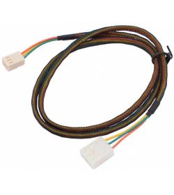 Bitspower d5 mod top v2 acetal - Detector cables pared ...