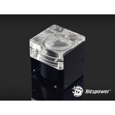 Bitspower Premium D5 MOD Top G1/4 Acrilico