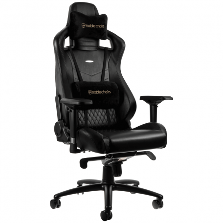 Noble Chairs Epic Real Negra