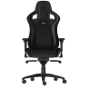 Noble Chairs Epic Negra/Azul