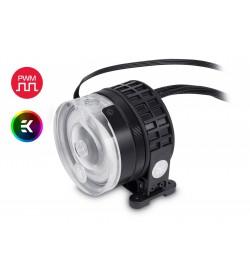 EKWB EK-XTOP Revo D5 RGB PWM Plexi Bomba
