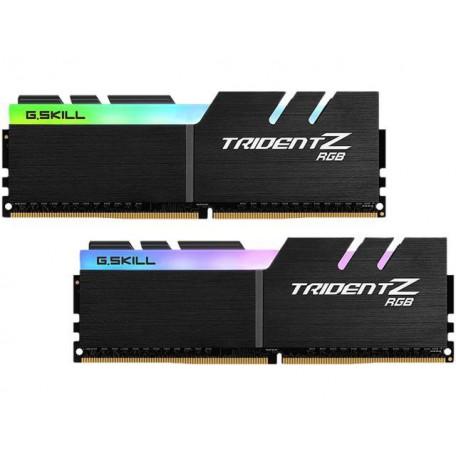 G.Skill Trident Z RGB X DDR4 3200 16GB 2x8 CL14