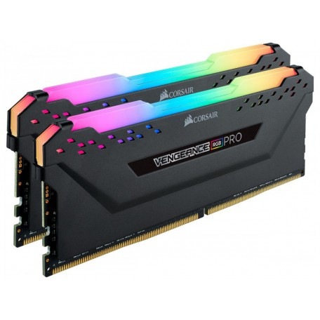 Corsair Vengeance RGB Pro DDR4 3000 16GB 2x8 CL15