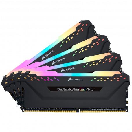 Corsair Vengeance RGB Pro DDR4 3000 32GB 4x8 CL15