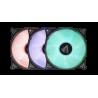 Abysm Gaming  Sled RGB 120mm
