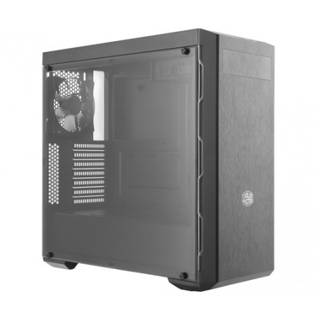 Cooler Master MasterBox MB600L Gunmetal