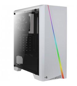 Aerocool Cylon RGB Blanca