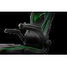 Drift DR75 Silla Gaming Negra/Verde