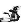 Drift DR75 Silla Gaming Blanca/Negra