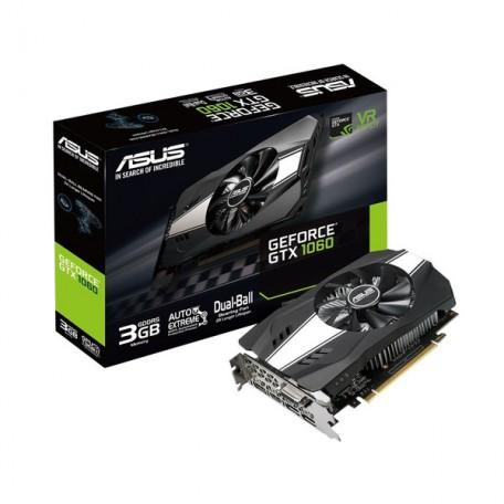 Asus Phoenix GeForce GTX 1060 3GB GDDR5