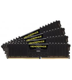 Corsair Vengeance LPX Black DDR4 3000 64GB 4x16 CL15