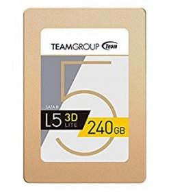 Team Group L5 Lite 3D 240GB SSD