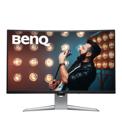 "BenQ EX3203R 32"" 144Hz Curvo"