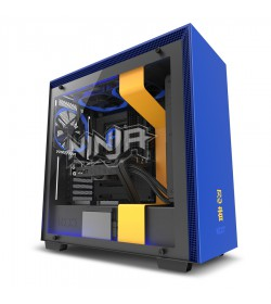 NZXT H700i Ninja RGB Edición Limitada