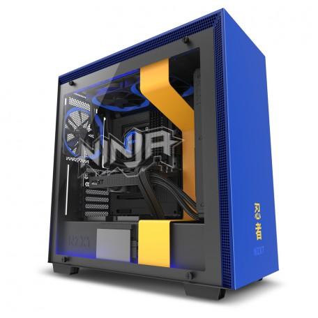 NZXT H700i Ninja