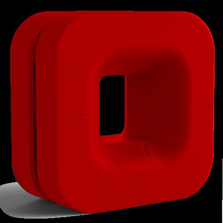 NZXT Puck Rojo