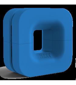 NZXT Puck Soporte Auricular Azul