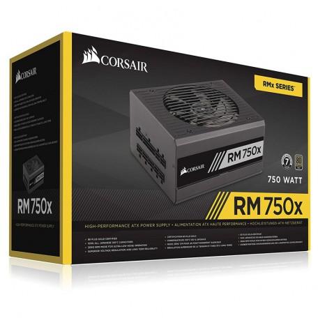 Corsair RM750x 2018 750W Modular