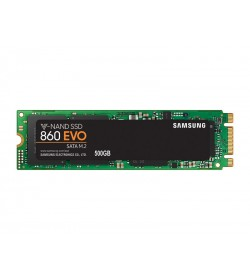 Samsung 860 EVO 500GB SSD M.2 Sata