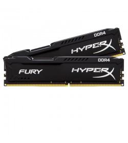 Kingston HyperX Fury Black DDR4 2133 16GB 2x8 CL14