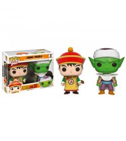 Pack 2 figuras POP! Gohan y Piccolo Exclusivas