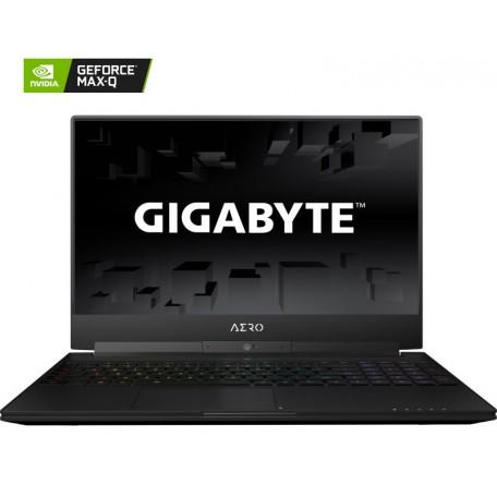 """Gigabyte Aero 15W V8 I7-8750/16GB/512SSD/GTX1060/15,6""""/W10"""