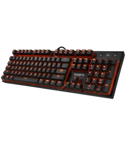 Gigabyte Force K85 RGB Switch Red