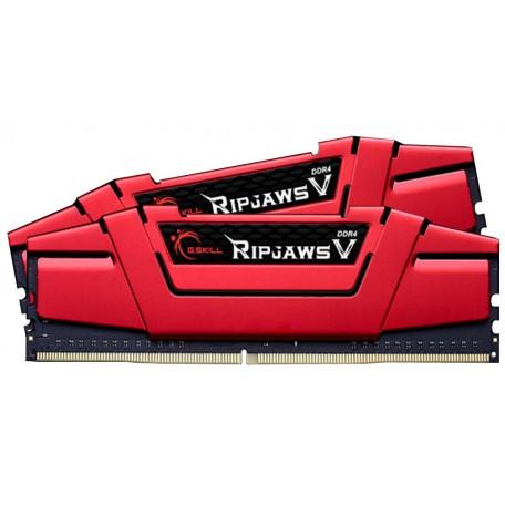 G.Skill Ripjaws V Red DDR4 3000 16GB 2x8 CL16