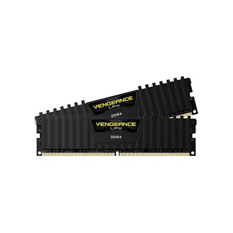 Corsair Vengeance LPX Black DDR4 3000 16GB CL16